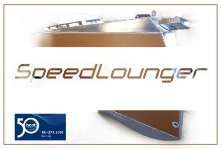 Speedlounger FB3