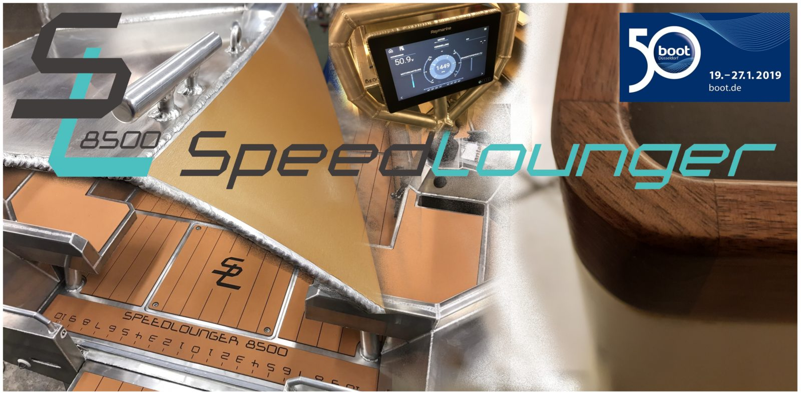 Speedlounger FB 4